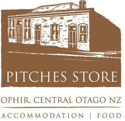 Pitches Store