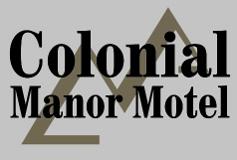 Colonial Manor Motel