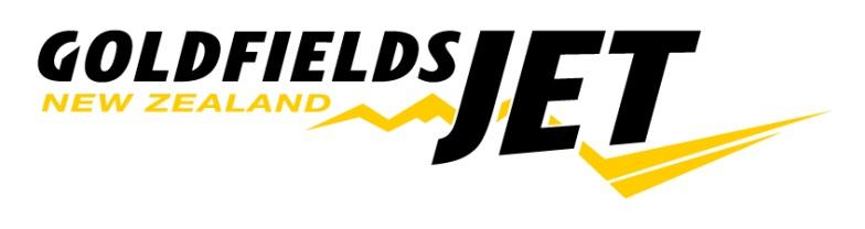Goldfields Jet