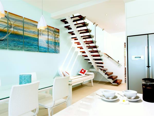 2 Bedroom Beachfront Villa Crystal Blue Lagoon Villas