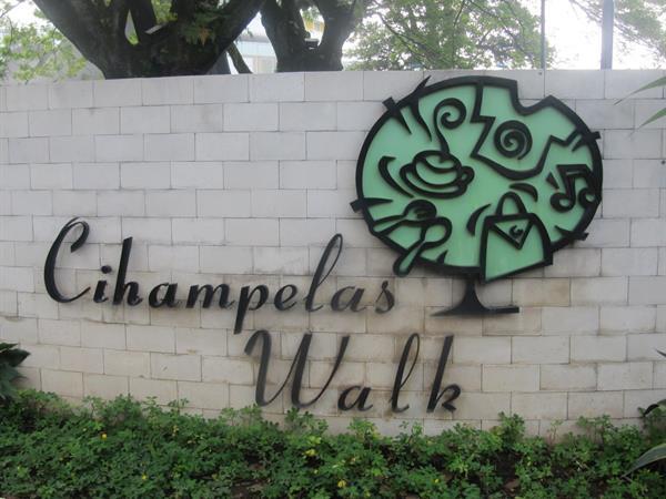 Pusat Perbelanjaan Cihampelas Walk Arion Swiss-Belhotel Bandung