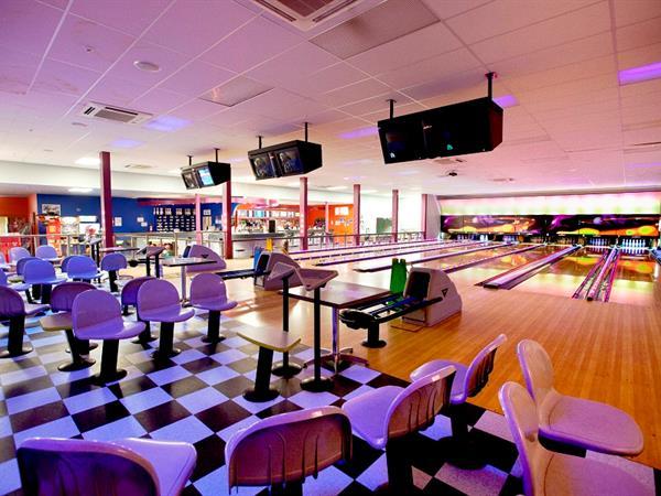 Strike Bowl Swiss-Belresort Coronet Peak, Queenstown, New Zealand