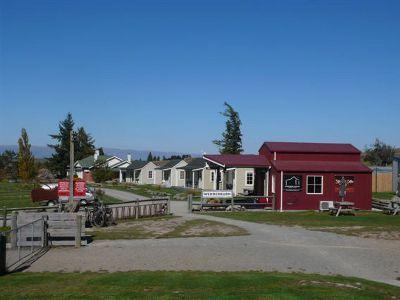Wedderburn Cottages