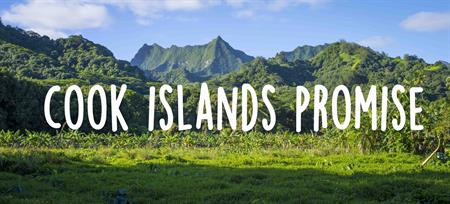 COOK ISLANDS PROMISE