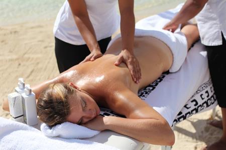 Raro Indulgence - Muri Rejuvenation $290 Muri Beach Club Hotel