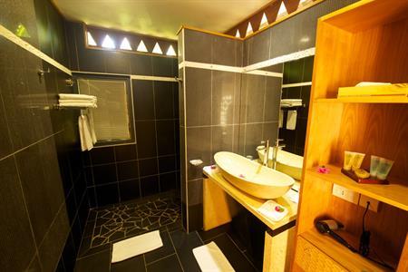Bungalow Giardino Hotel Maitai Lapita Village Huahine