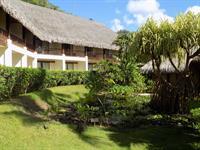 ガーデンビュールーム ホテルマイタイポリネシアボラボラ
