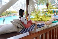 Kolam Renang Hotel Ciputra Jakarta