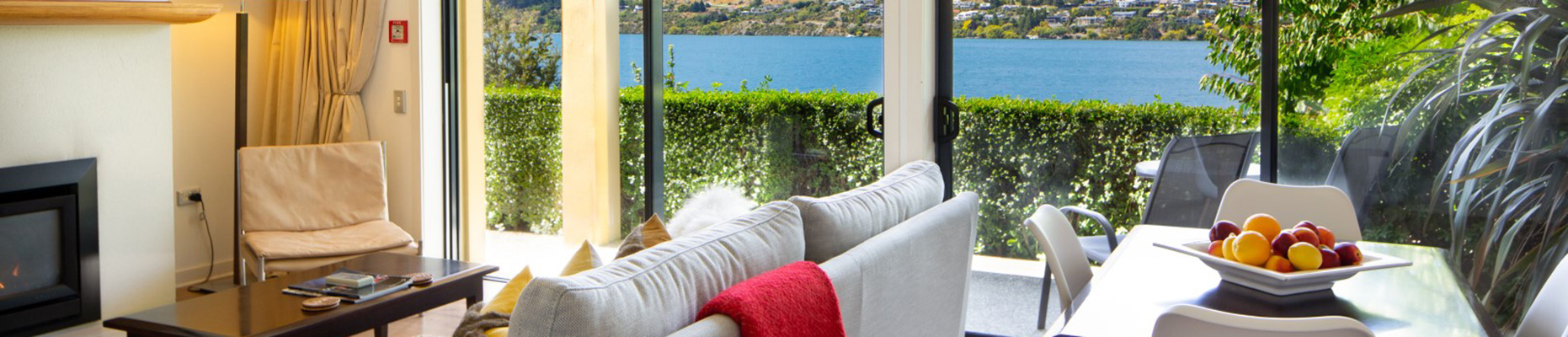 The best in Queenstown Apartment Accommodation