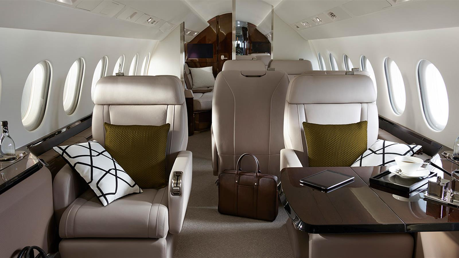 Luxurious Winter Helicopter Escapes INFLITE Charters