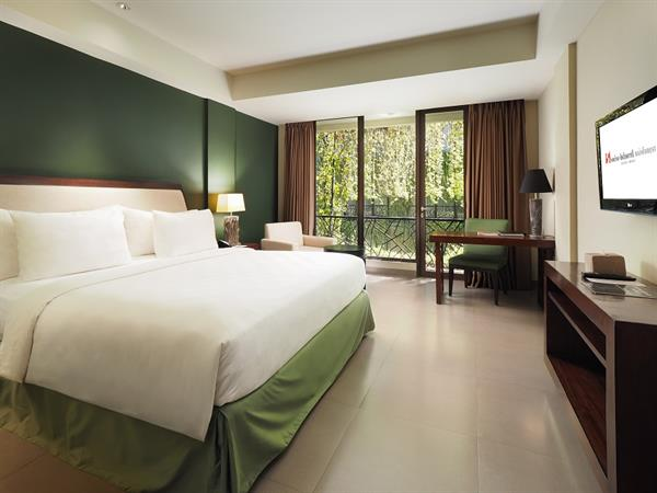 Kamar Grand Deluxe