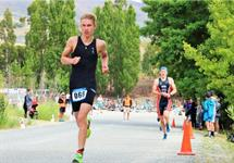 The Gate Lake Dunstan Triathlon/Duathlon
