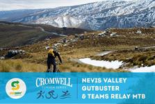 Nevis Valley Gutbuster - Cromwell Summer Series