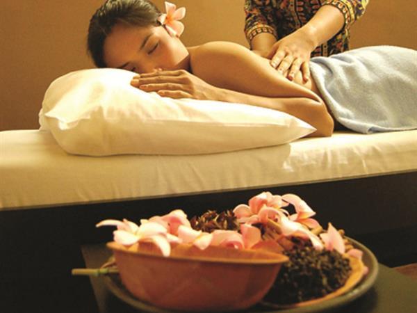 SPA & Massage Swiss-Belinn Baloi Batam