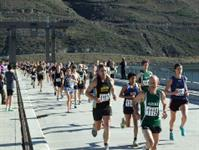 Clyde to Alexandra Road Race