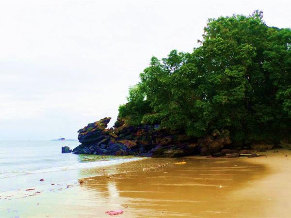 Pantai Banua Patra Swiss-Belhotel Balikpapan