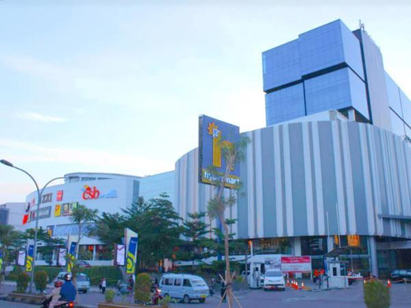 Mall Superblock Cirebon Swiss-Belhotel Cirebon