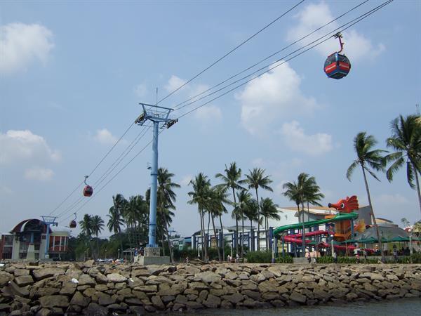 Ancol Bayfront City Swiss-Belinn Simatupang