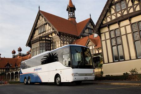Johnston's Coachlines Ltd