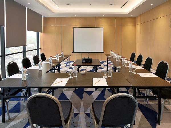 Meeting rooms Swiss-Belinn Simatupang