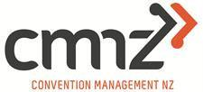 Convention Management New Zealand Limited (CEC)