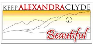 Keep Alexandra/Clyde Beautiful