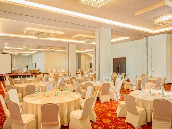 Meetings and Events Swiss-Belinn Kemayoran