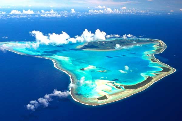 ico-aitu Aitutaki