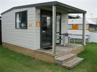 Standard Cabin 3 berth Cosy Corner Holiday Park