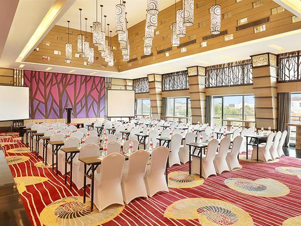 Meeting Rooms Swiss-Belhotel Tuban