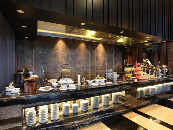 Swiss-Cafe Restaurant Swiss-Belinn Karawang