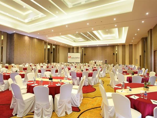 Meeting Rooms Swiss-Belinn Karawang