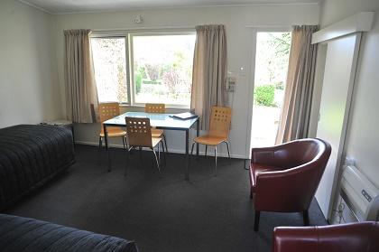 Alexandra Garden Court Motel