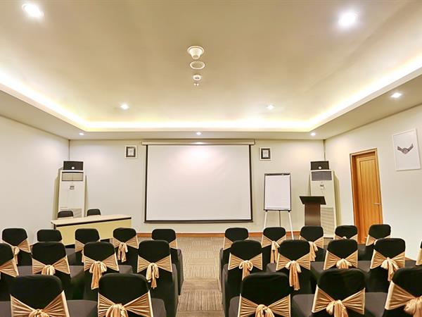 Meetings and Banquets Swiss-Belinn Legian, Bali