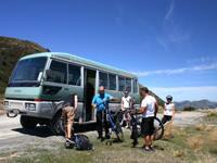 Twin Pass Hanmer Springs Adventure Centre