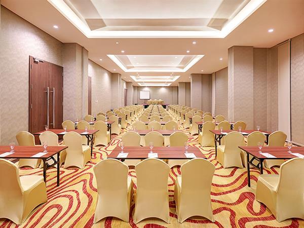 Meeting Room Swiss-Belhotel Sorong