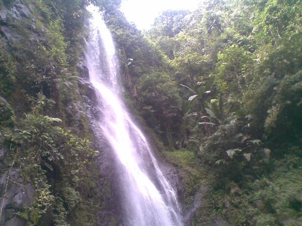 Santri Waterfall Swiss-Belinn Karawang