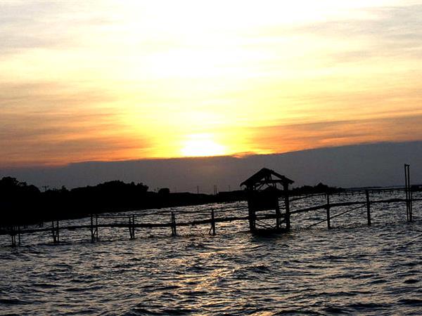 Tanjung Baru Beach Swiss-Belinn Karawang