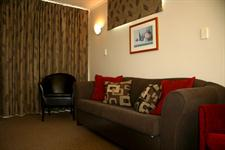 2 Bedroom Corner Apartments