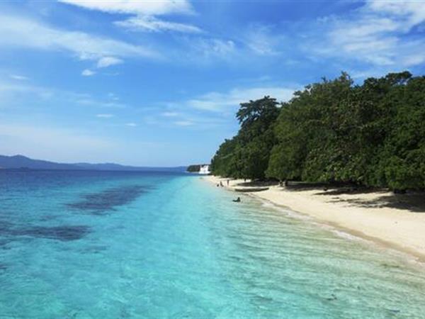 Natsepa Beach Swiss-Belhotel Ambon