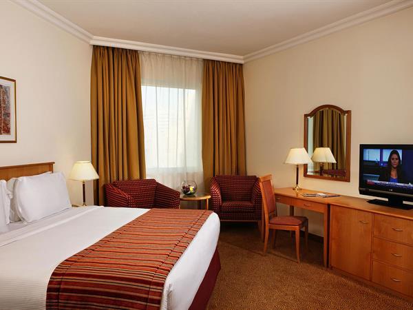 Classic Room Swiss-Belhotel Sharjah (Formerly Sharjah Rotana)