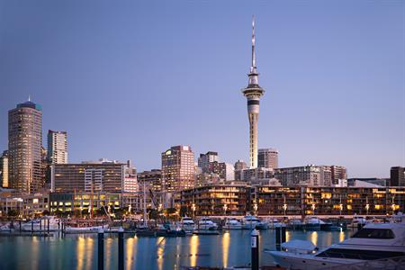 Auckland Convention Bureau