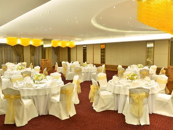 الاجتماعات وحفلات الطعام والمؤتمرات فندق سويس بل هوتيل السيف، البحرين