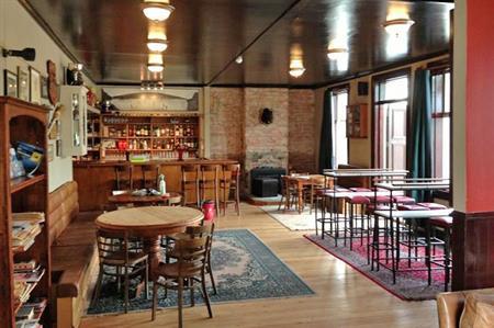 Ancient Briton Tavern & Lodge