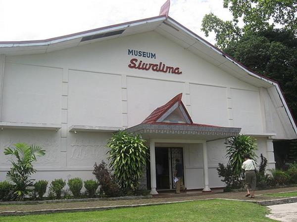 Siwalima Museum Swiss-Belhotel Ambon