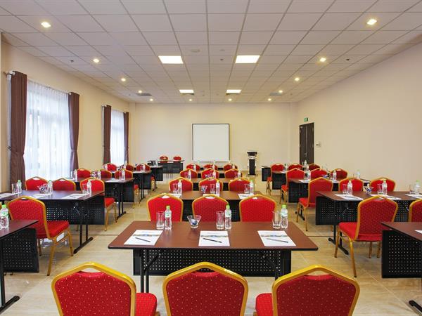 Meeting Rooms Swiss-Belresort Tuyen Lam