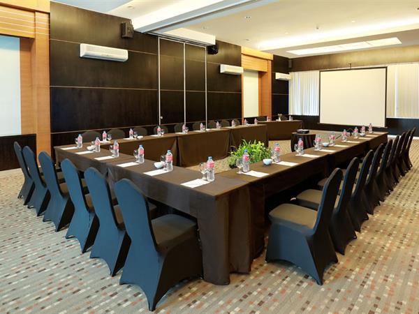 Meeting & Banquet Facilities Swiss-Belhotel Balikpapan