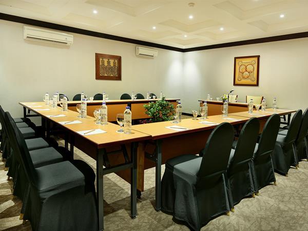 Meeting Facilities Swiss-Belhotel Borneo Banjarmasin