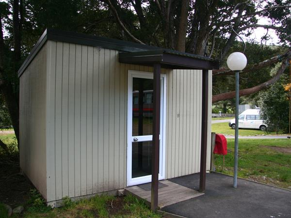 Standard Cabin