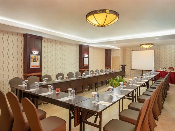 Meeting Facilities Swiss-Belhotel Tarakan